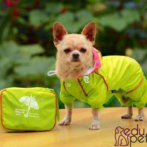 ژاکت بارانی سگ